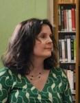Valerie Sirr at Cork Short Story Fest 2014