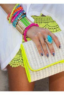 neon accessories