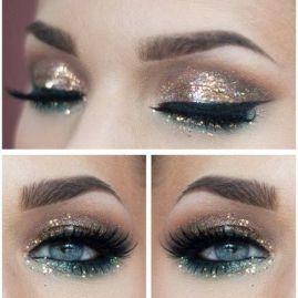 glitter-makeup1