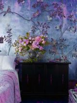 flowers-wall