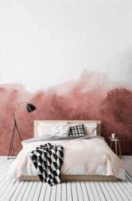 pink-watercolour-wall