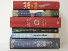 2009 Man Booker Shortlist