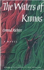 """""""The Waters of Kronos"""" by Conrad Richter"""