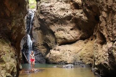 Pai Waterfall