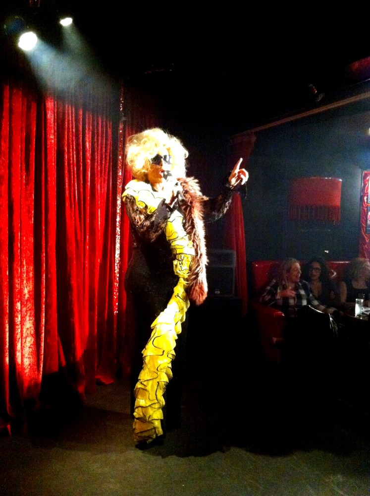 Koukles club - The Drag show. (5/6)