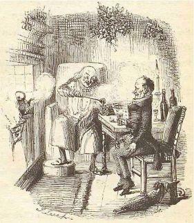 'Image of Smoking Bishop wine drink'