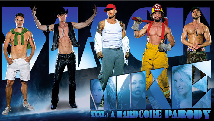 Photo – Wicked Pictures (Magic Mike XXXL: A Hardcore Parody)