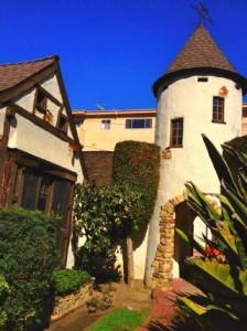 Snow White Cottages (photo by Nikki Kreuzer)