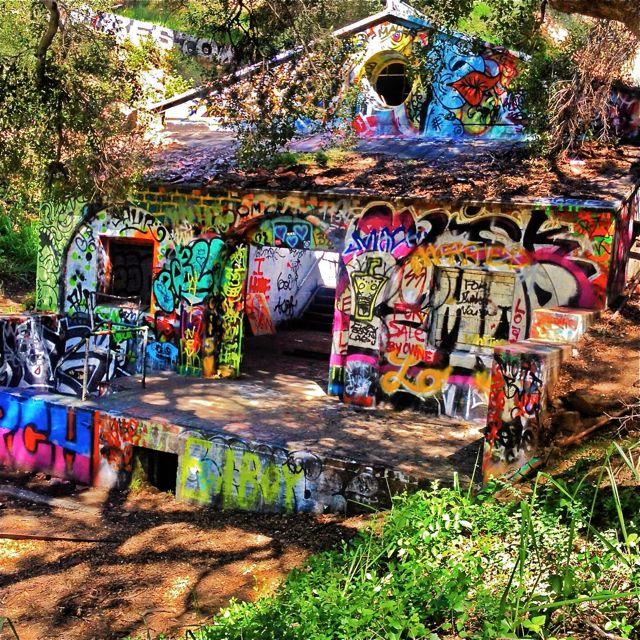 Murphy Ranch (photo by Nikki Kreuzer)