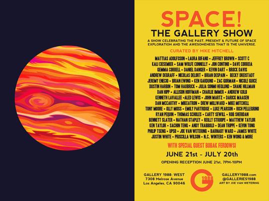 spaceartshow