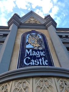 The Magic Castle (photo by Nikki Kreuzer)