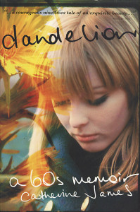 Cover of the book Dandelion by Catherine James