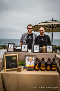 Haven Gastrobub and Brewery will be providing delicious libations at the Taste of the Nations Laguna Beach. Picture courtesy of Christine Sosa Photography with permission of Taste of the Nation Laguna Beach