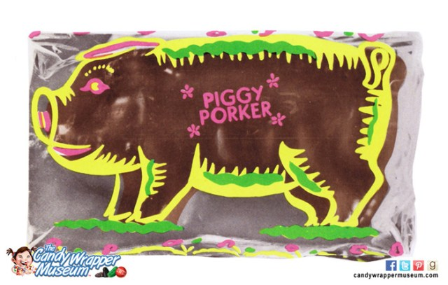 Piggy Porker! Where have you been all my life!