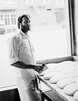 Chef Chad Robertson