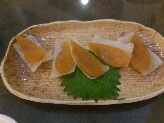 Nozomi Karasumi