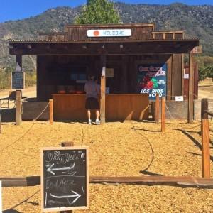 Los Rios Ranch (photo by Nikki Kreuzer)