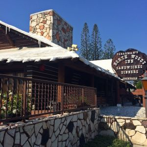 Clearman's North Woods Inn (photo by Nikki Kreuzer)