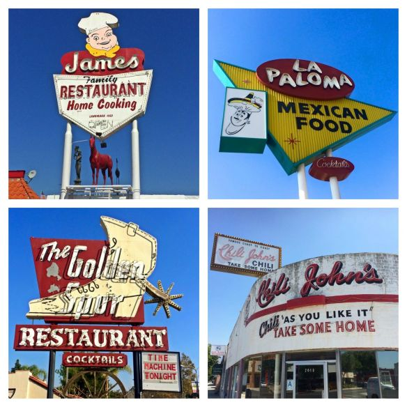 Offbeat L A The Oldest Surviving Los Angeles Restaurants A Master List Of The Vintage Historic And Old School The La Beat