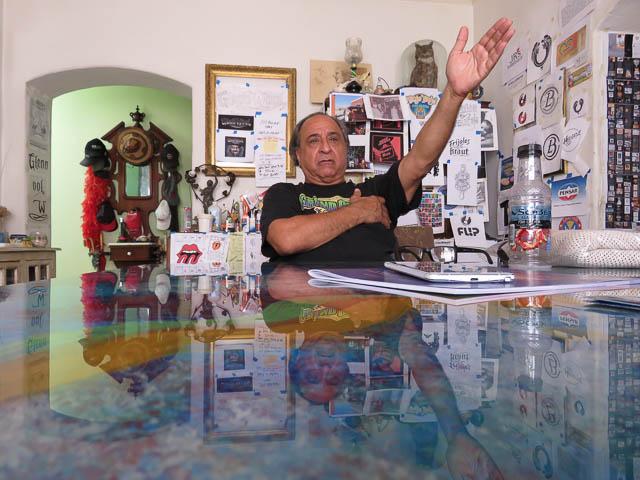 Ernie Cefalu - Creative Genius