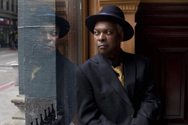 Booker T. Jones. Photo courtesy of Doug Deutsch PR.
