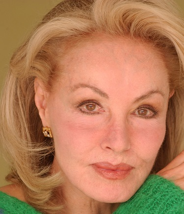 Julie Newmar: Photo Courtesy of Philip Cohen
