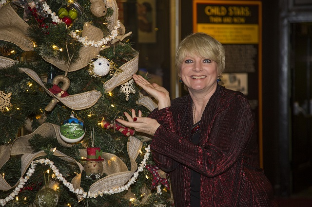 Alison Arngrim; Photo Courtesy of Bill Dow Photography