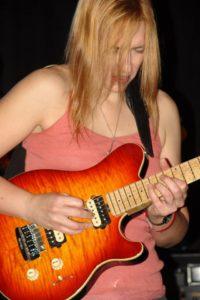 Kimberley Allison