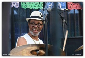 Long Beach New Blues Festival featuring The Low Rider Band, Harold Brown
