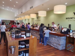 Gourmet experience at Providore Swan Valley
