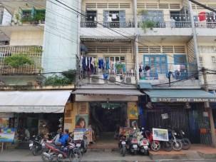 Streets of Saigon