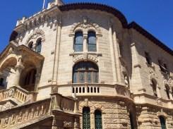 Palais of Justice