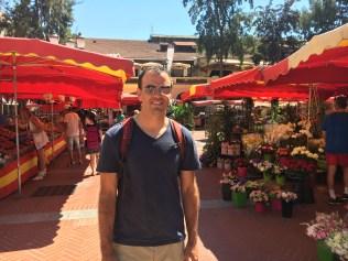 Place d'Armes Market