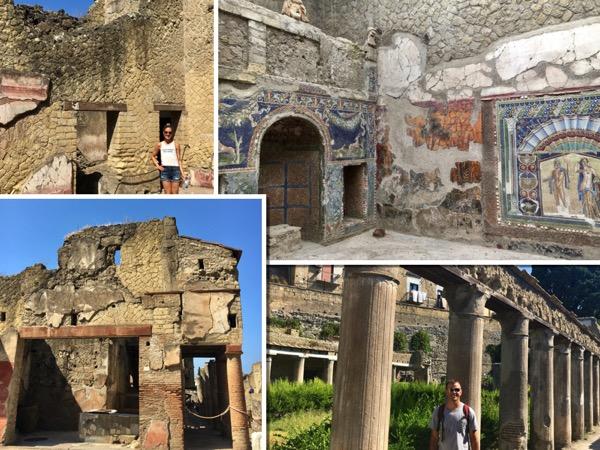 Pompeii Pic 1