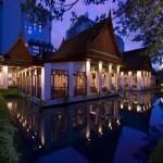 Bangkok Culinary Trail: Celadon at The Sukhothai Bangkok