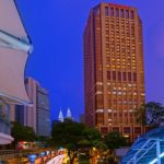 Sheraton Imperial Kuala Lumpur Hotel: Exceeded Expectations