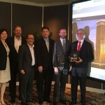 Fairmont Jakarta wins Best New Hotel in Asia Pacific
