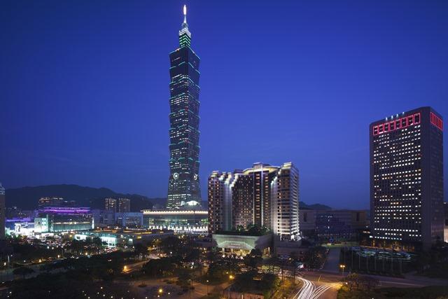 Grand Hyatt Taipei-PRINT