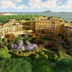 Disney Explorers Lodge at Hong Kong Disneyland: A First Look