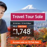 Jetstar: Book These TravelTour Expo 2017 Fares Online Now!