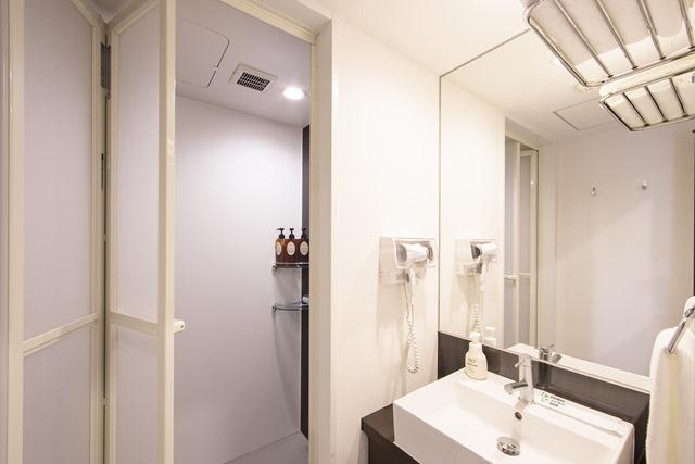 Osaka Bath Area