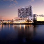 Pullman Miri Waterfront: New Stylish Hotel with Gorgeous Views