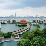 InterContinental Hanoi Westlake: A Luxurious City Escape