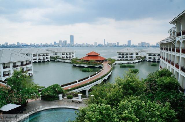 InterContinental Hanoi Westlake-9