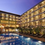 Holiday Inn Express Bali Raya Kuta: Affordable, Quality Rooms