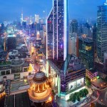 Le Royal Meridien Shanghai: Luxurious Hotel Amid the Action