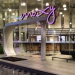 Moxy Bandung: Exciting New Hotel for Millennials by Marriott