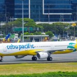 Cebu Pacific Receives First A321ceo Jet