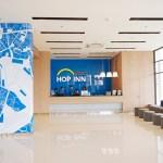 Hop Inn Aseana City Manila: New Budget Hotel Near the Airport