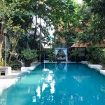 Blue Lime: Charming Boutique Hotel in the Heart of Phnom Penh